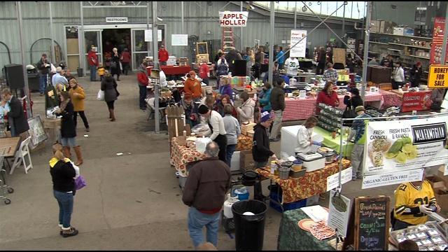 Открытие рынков в Милуоки, Уокеша и Расине
