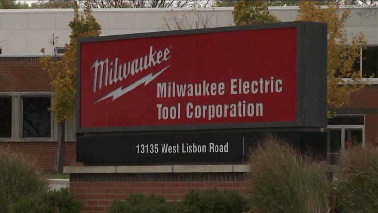 Milwaukee Tool открывает новый завод электроинструментов
