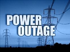 Плохая погода стала причиной отключения электроэнергии в Северной части штата Висконсин