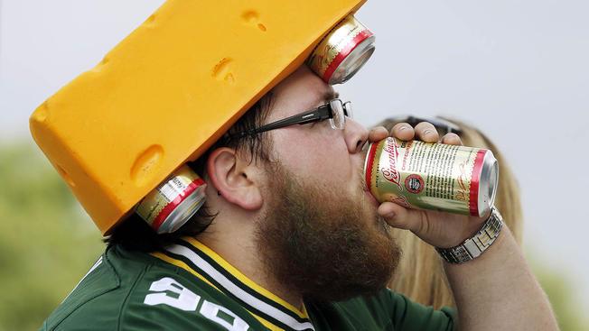 Висконсин – самый пьющий штат в США