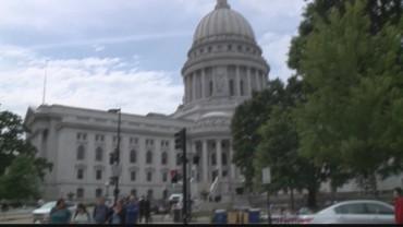 Произведен арест по делу об угрозе взрыва Капитолия в Висконсине