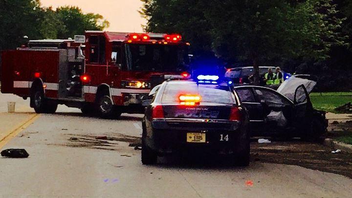 В Fond du Lac арестован 16-летний парень из Милуоки