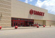 Магазин Target