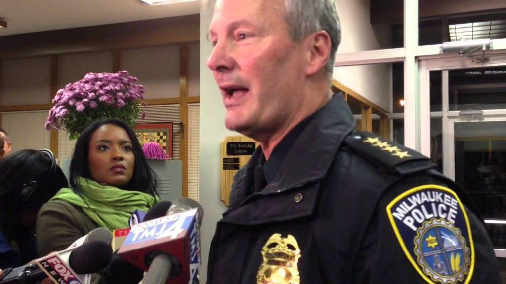 chief flynn 1024x576 - Шеф полиции Милуоки Эдвард Флинн вынужден изменить политику по преследованию преступников