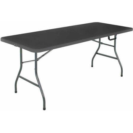 folding table - 14 товаров,  которые дешевле всего покупать в Walmart