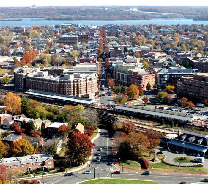 Александрия, штат Вирджиния