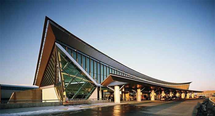 Аэропорт Баффало Ниагара