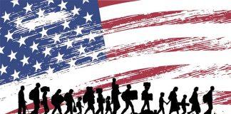 Иммигрантов