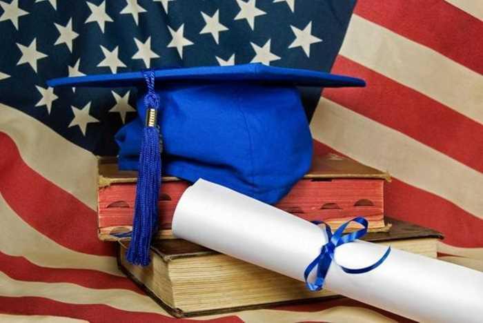 Американская система оценок в школах и ВУЗах