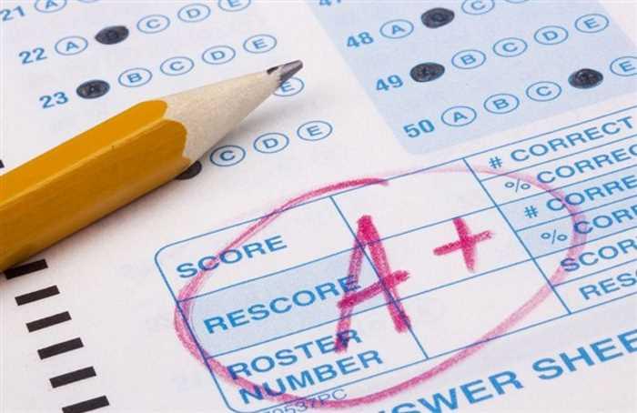 Amerikanskaya sistema otsenok v shkolah i VUZah - Американская система оценок в школах и ВУЗах