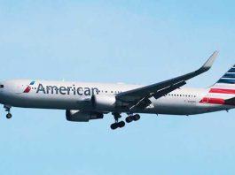 Американские авиакомпании