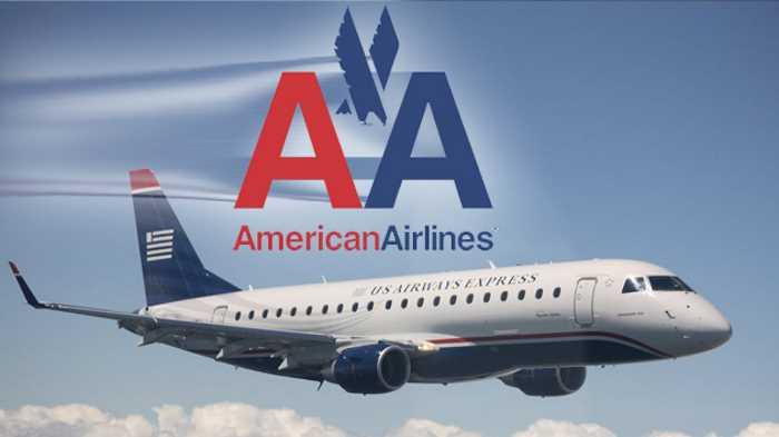 "Aviakompaniya Amerikan Airlines - Американские авиакомпании - авиакомпания ""American airlines"""