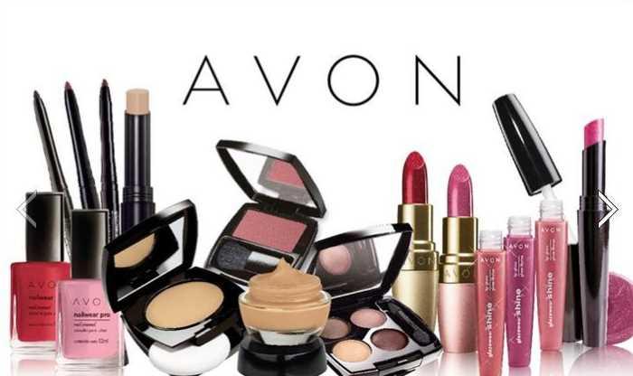 Avon - Американская косметика: обзор брендов и ассортимента