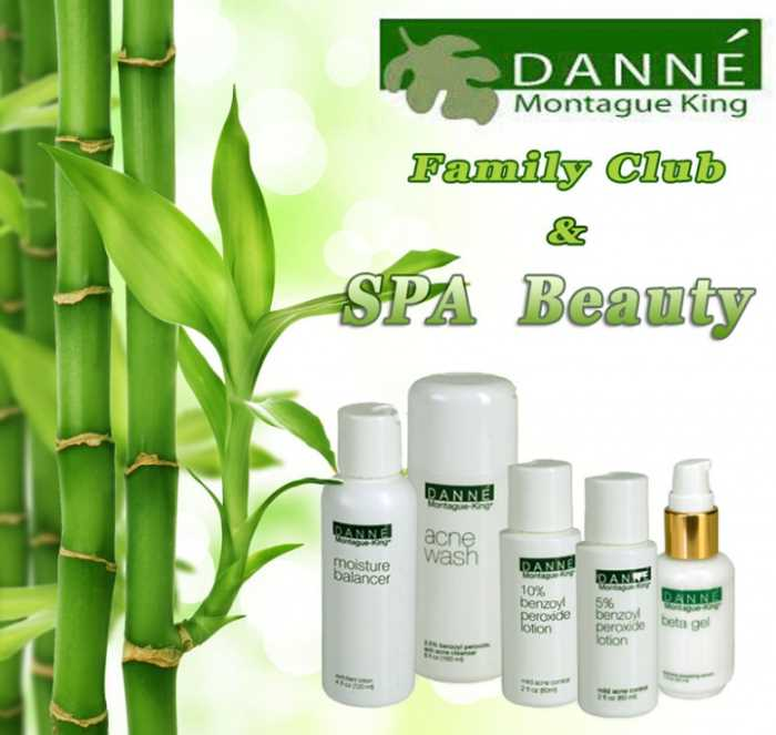 Danne - Американская косметика: обзор брендов и ассортимента