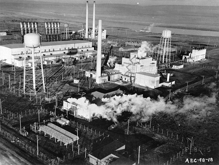 Hanford Nuclear Reservation - Катастрофа в Хэнфорде, США: ядерная угроза для всего мирового сообщества