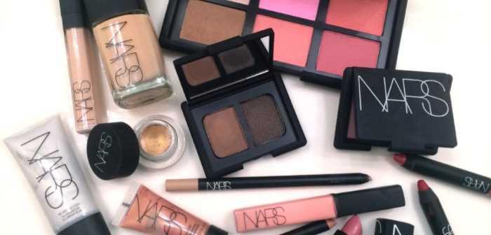 NARS - Американская косметика: обзор брендов и ассортимента