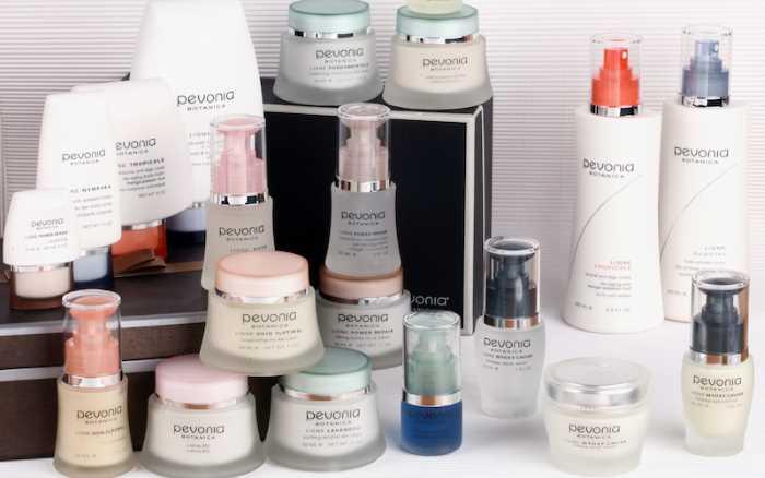 Pevonia Botanica - Американская косметика: обзор брендов и ассортимента