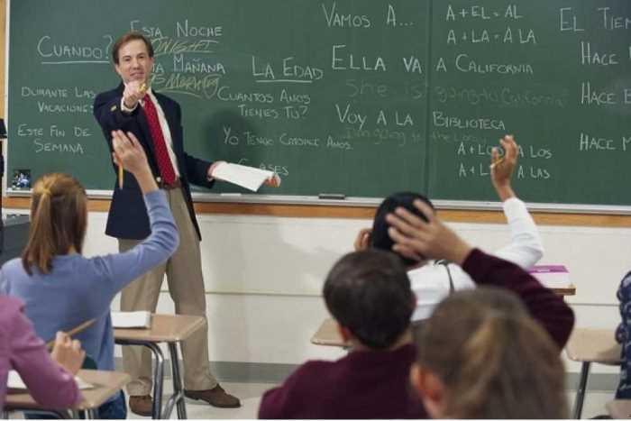 Система школьных оценок в США