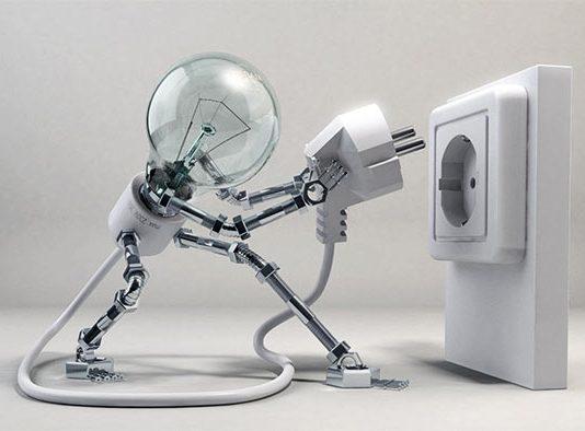 Американские розетки и электричество