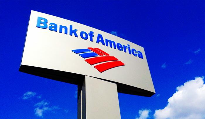 Банки Америки