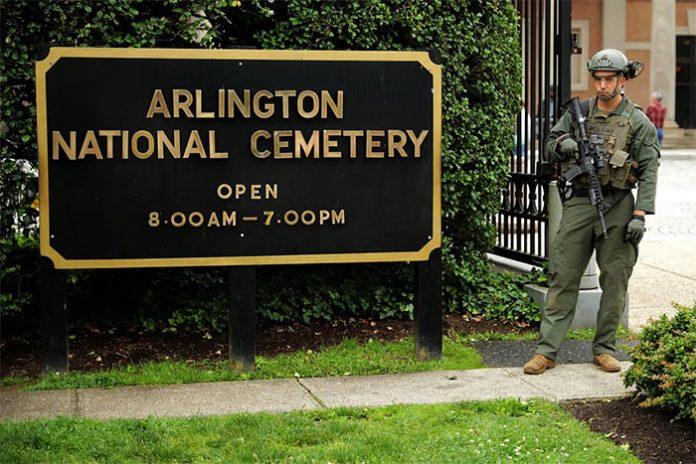 Русское кладбище в Америке