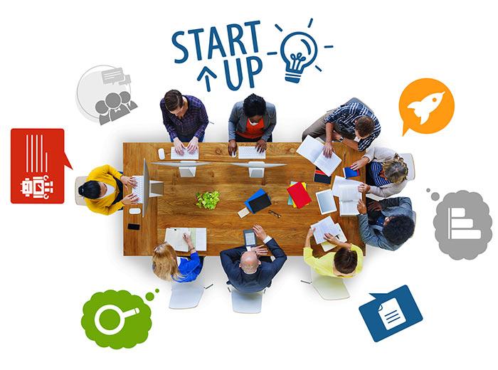 Vozmozhnosti dlya startapov v ssha - Возможности для стартапов в США
