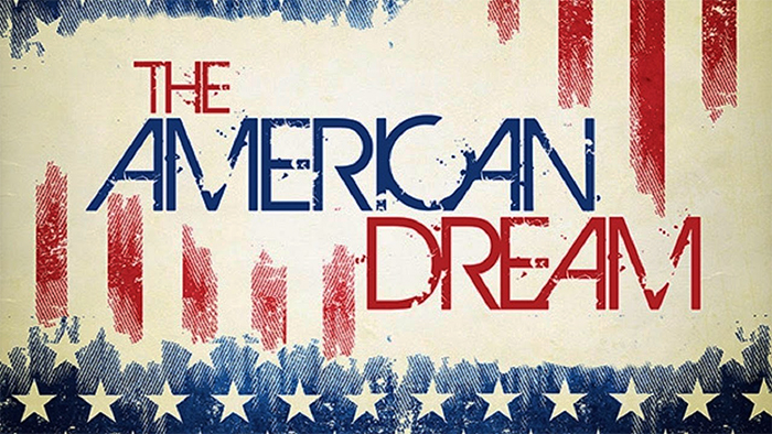 Amerikanskaya mechta - Что такое Американская мечта?