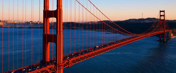 CHto posmotret v San Frantsisko - Что посмотреть в Сан-Франциско?