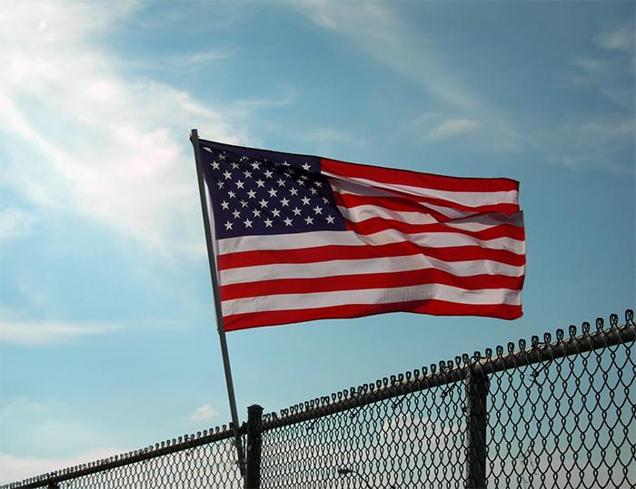 Kak mozhno popast v SSHA bez vizy - В какие страны американцам не нужна виза?