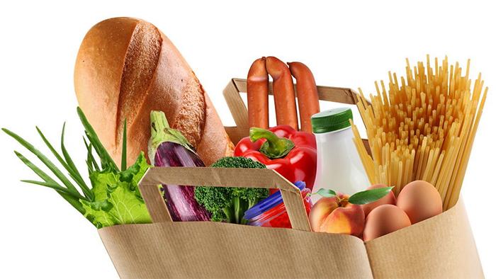 TSeny na produkty v 2015 godu - Цены на продукты питания в Америке