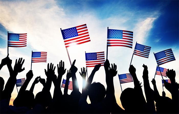 Den Nezavisimosti - День Независимости США: история возникновения