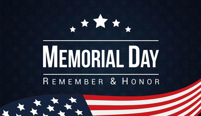 Den pominoveniya v SSHA - День поминовения в США