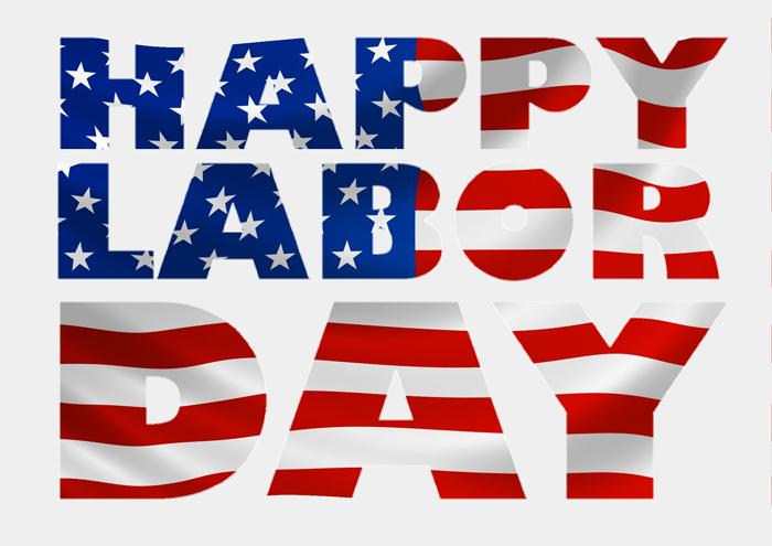 Den truda - День труда в США