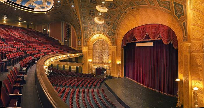 Detroit Opera - Детройт: история возникновения и развитие