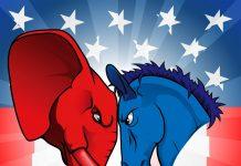 Республиканци и демократы