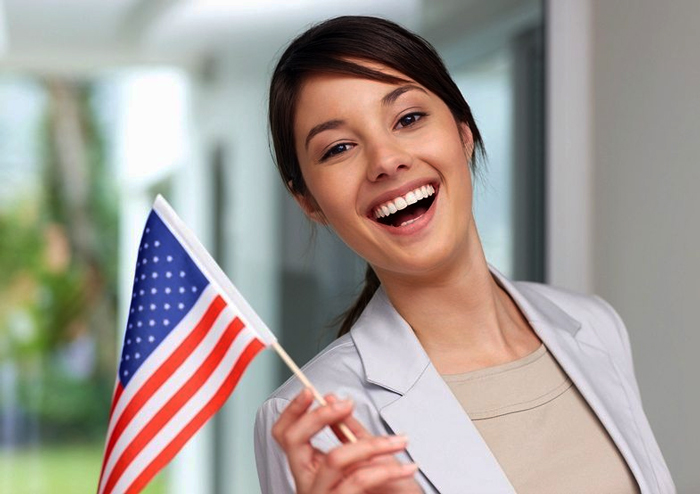 Anketa na vizu v SSHA - Анкета на визу в США