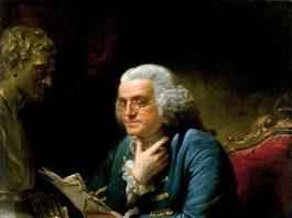 Бенджамин Франклин