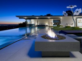 Дома голливудских звезд