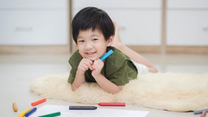 Дошкольное воспитание в Южной Корее