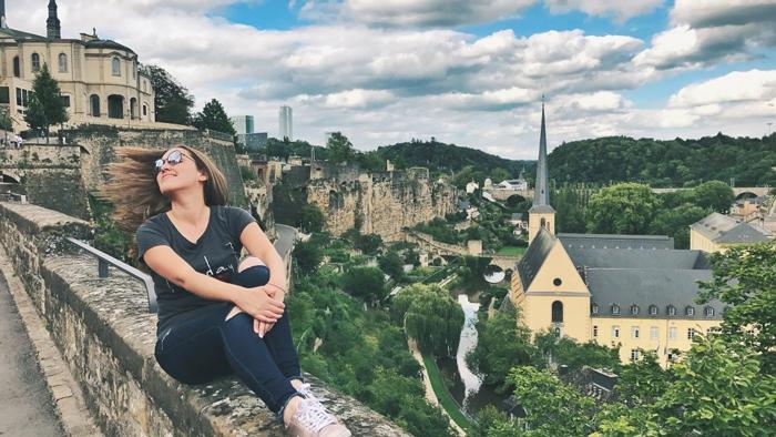 Kak zhivut immigranty v Lyuksemburge - Эмиграция в Люксембург