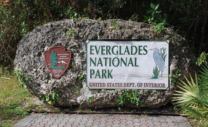 Национальный парк Эверглейдс