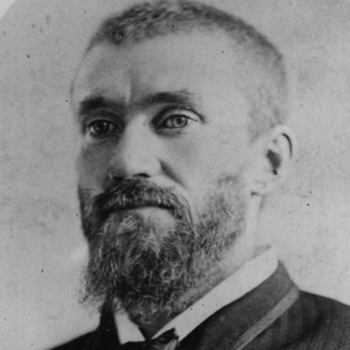 Чарльз Гито