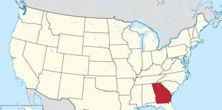 Штат Джорджия