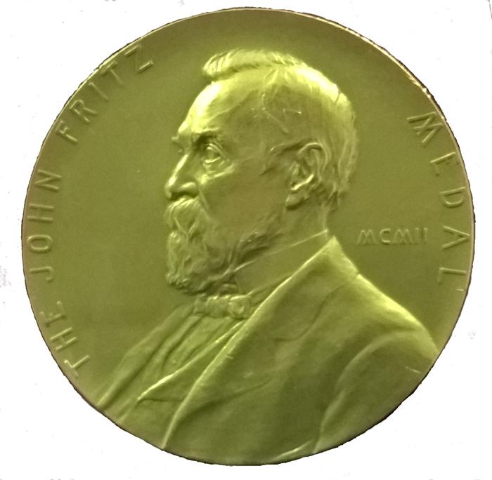 Medal Dzhona Fritsa - Герберт Кларк Гувер – 31-й президент Соединённых Штатов Америки