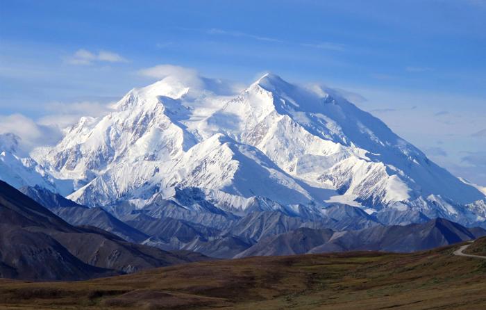 Natsionalnyj park Denali - Штат Аляска и достопримечательности