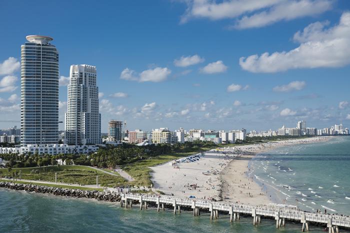 Otdyh v Majami - Майами - жемчужина южного побережья Флориды