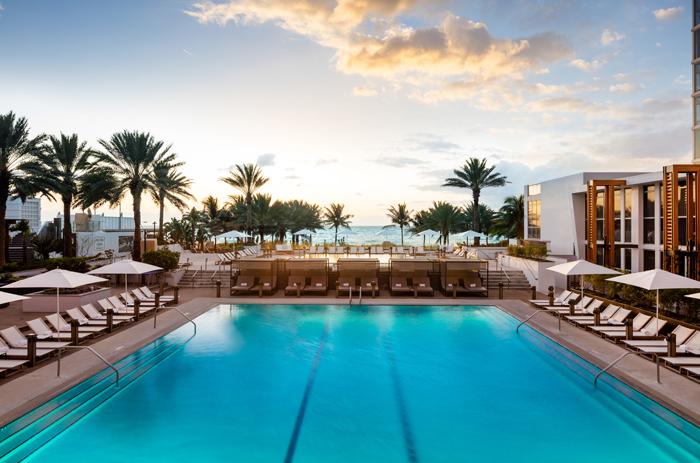 Oteli v Majami - Майами - жемчужина южного побережья Флориды