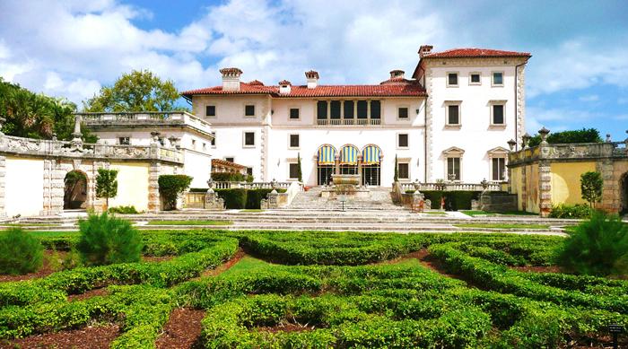Villa Viskajya - Майами - жемчужина южного побережья Флориды