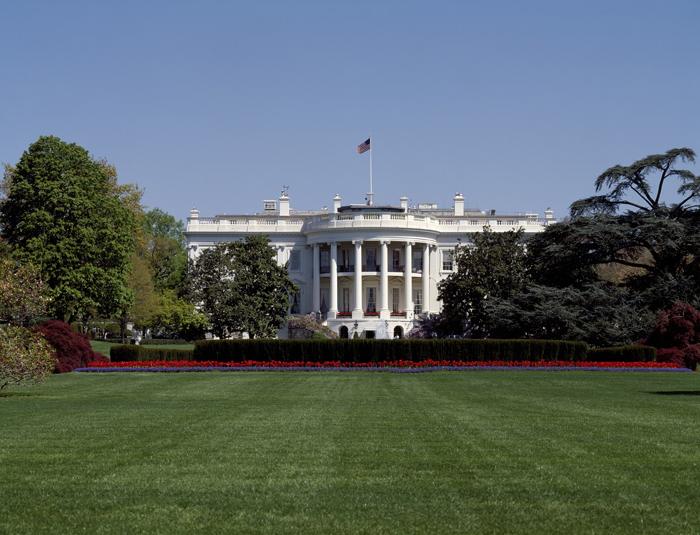 Belyj dom - Хайрем Улисс Грант - 18-й Президент США
