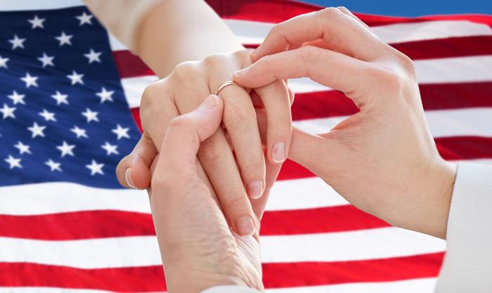 Brak s grazhdaninom SSHA - Как уехать жить в сша: законные способы иммиграции в Америку